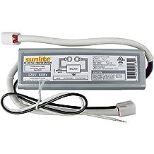Multi volt Sunlite 40205-SU SB259MV 2 Lamp F96 T8 Linear Fluorescent Ballast
