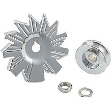 Gasket 957G Chrome Plated Alternator Bracket Mr Gasket Mr