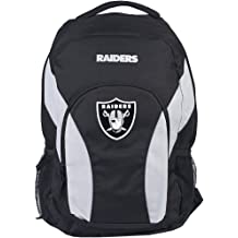 Officially Licensed NFL Draft Day Backpack 18 Multi Color