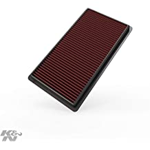 33-2395 K/&N AIR FILTER fits LINCOLN MKX 3.5 V6 2007-2010  SUV