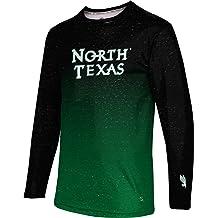 ProSphere University of North Texas Boys Fullzip Hoodie Gradient