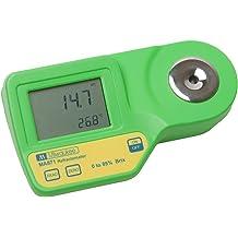 Bellingham /& Stanley 38-44 OPTi Wine KMW Refractometer Mass//KMW