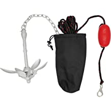 Extreme Max 14/' to 50/' Boat Tector Anchor Bungee 3006.2364
