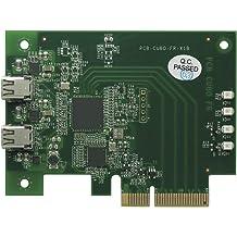 Sonnet Presto 10GbEBase-T Network Adapter Gray G10E-2X-E3