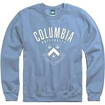 Ivysport Crewneck Sweatshirt Premium Heavyweight Athletic Arch Logo NCAA Colleges