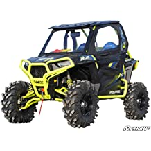 Sway Bar Fit Polaris RZR S 800//RZR 4 800 Dasen Adjustable Front and Rear Suspension 3 Inch Rise Lift Kit