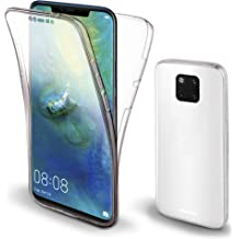 6.7 inch - Crystal Clear for OnePlus 7 Pro//Oneplus 7T Pro Clear Case,ACMBO Slim Hybrid Hard PC Soft TPU Shockproof Phone Case Cover for OnePlus 7T Pro//OnePlus 7 Pro