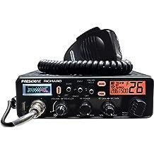 160 Watt P.E.P 100 cx 450 mm 1000 kHz 1//4 Wave Maximum Power Fiberglass 1.1//1 Adjustable Length 17.72 Inches President Electronics FLORIDA UP Magnetic CB Radio Antenna
