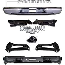 New TO1005179 Front Passenger Side Plastic Bumper End For Toyota RAV4 2013-2014,