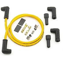 ACCEL 172083K 8.8mm Black Custom Fit Spark Plug Wire Set