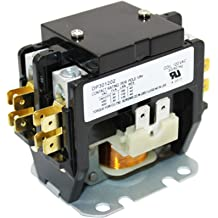 C330B PACKARD CONTACTOR 3 POLE 30 AMP 120 COIL VOLTAGE