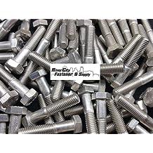 Hard-to-Find Fastener 014973253165 Grade 8 Fine Hex Cap Screws 7//16-20 x 1-1//2 Piece-25