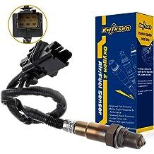 Guniang Set of 4 Air Fuel Ratio Oxygen O2 sensor for Nissan Xterra Frontier Pathfinder 2005 2006 4.0L Upstream Downstream