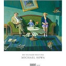 Michael Sowa Bunny Dressing Art Print Poster 19.5x27.5