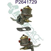 HHP Perkins 400 Series Diesel Rear Crankshaft Seal 198636170 987-848 New Parts 1-Year Warranty