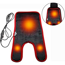 Baby Car Seat Heated Cover Pad Electric Safety Heating Seat Cushion for Children