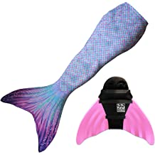 Ubuy Kuwait Online Shopping For sun tail mermaid in Affordable Prices