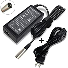 Mighty Max 24V 5A Battery Charger for Hoveround Lakematic