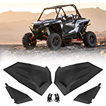 "Models 88-9520-T Spike Tinted Roof Made from Durable HDPE Haircell Polyethylene .187/"" Thickness for Polaris 2014-2019 Ranger Crew Full Size Profile Tubing"