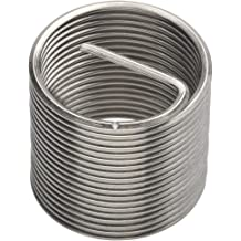 PowerCoil 3521-10.00X2.0DP M10 x 1.25 x 2.0D Wire Thread Inserts 10 Pack