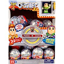 Ooshies HS78650 Harry Potter Advent Calendar Collectible Mini Figures for Kids Aged 5+ Multi