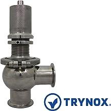 Trynox Clamp Sanitary Stainless Steel 316L 8 Short Welding Ferrule Sanitary Fitting