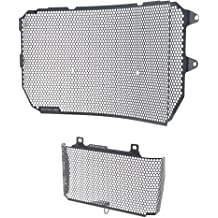 Years 2018 /& 2019 PRN014032 Evotech Performance Radiator Guard to fit Honda CB1000R Neo Sports Cafe