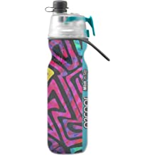 f35e9fd811 O2COOL ArcticSqueeze Insulated Mist 'N Sip Squeeze Bottle ...