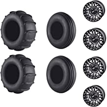 for Polaris RANGER 500 2X4 2008 10 Paddle ITP Sand Star Rear Tire 26x11-12 L//H