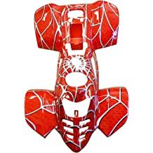 JCMOTO Motorcycle Dirt Bike Body Plastic Fender For SSR Coolster BBR Various Colors 4 red/&3 white