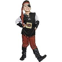 MONIKA FASHION WORLD Police Officer Costume Set for Kids Light up Badge on Shoulder T S M 3 4 5 6 7 M 5-7