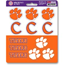 ProMark NCAA Kentucky Wildcats Decal Set Mini 12 Pack One Size Team Color