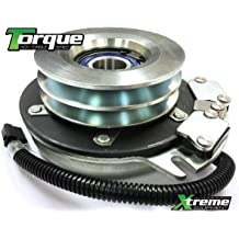 """PTO Clutch For Exmark 103-0690 OEM UPGRADE 1.000/"""" I.D. Free Upgraded Bearings"""