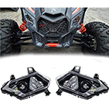 Can-Am X3 Adapt Roof Mount RIGID IND 41654 17