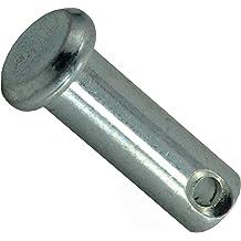 1//4 x 2-Inch 10-Piece Hard-to-Find Fastener 014973223229 Tension Pins