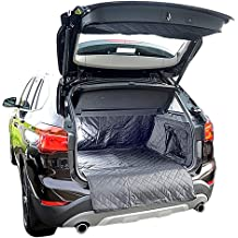 Generation 4 North American Custom Covers Cargo Liner for Jeep Grand Cherokee Wk2 Quilted Waterproof /& Tailored