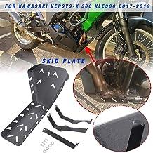Lefossi Front Rear Carbon Fiber Brake Pads Brakes for Kawasaki ER 650 ER-6n 2006 2007 2008 2009-2014 2015 2016 EX 650 R Ninja 2006-2014 KLE 650 2007-2014 FA229F FA231F FA192R
