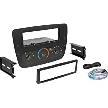 Lincoln//Mercury 1998-2003 RED WOLF Car Aftermarket Stereo Radio Install AMP//Amplifier CD Player Wiring Harness with RCA Connector Premium Sound System for Ford 1998-2005