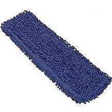 Pack of 12 Golden Star AWM7520 Wearever Cotton Cut End Wet Mop