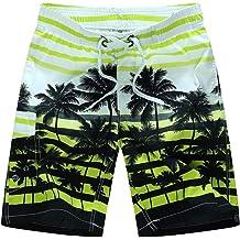 TO-JP 3D Printing Beach Shorts Mardi Gras Fleur De Lis Swim Trunks
