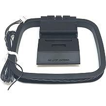 DAVDZ170 DAV-DZ170 OEM Sony FM Antenna Originally Shipped With DAVDX375 DAVDZ171 DAV-DZ171 DAV-DX375
