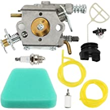 Air Fuel Tune Up Kit For Poulan 2055 2150 2175 2375 1975 2155 1900 2250 Gas Saw