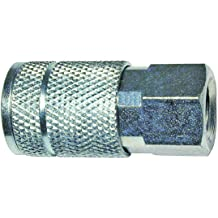 LASCO 16-8431 Air Line Hose Extension Kit with 1//4-Inch Coupling and Plug