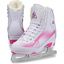 Jackson Ultima Softec Classic ST2300 ST2321 Womens Girls Kids Ice Skates Mens Boys