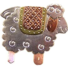 Puffin /& Company Magnetic Micro Needle Threader-Puppy