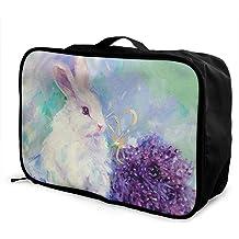 Swo-rd Art On-line Kirito As-una Yuuki Customize Casual Portable Travel Bag Suitcase Storage Bag Luggage Packing Tote Bag Trolley Bag