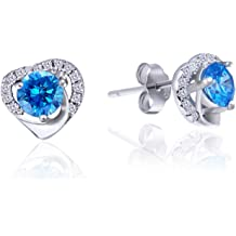FHX South Korean Version of 925 Sterling Silver Earrings Personality Fashion Jewelry Accessories.