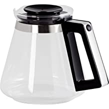 Replacement Coffee Pot for Melitta Coffee Maker ENJOY Thermal//Vacuum Flask//Thermos flask//Thermos Pot type 100208 Black//Red