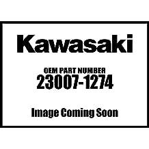 Kawasaki 2000-2018 Vulcan 1500 Classic Vulcan 900 Classic Lt Comp Head Lamp Lens 23007-1396 New Oem
