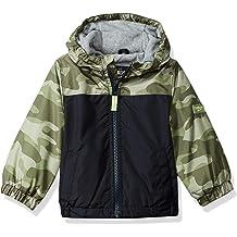 Baby Coat,Boys Girl Zip 3D Ears Solid Color Snow Hoodie Winter Jacket Coats Waistcoat Clothes,SIN vimklo